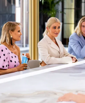 Shaynna Blaze Admits She Didn't Recognise One of These Stars On Celebrity Apprentice