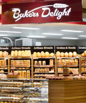 Baker's Delight Are Now Making Cheeseburger And Hot Dog Pizzas