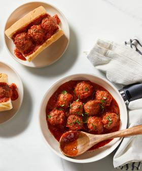 Good News For Our Vegan Friends, You Can Now Get Beyond's Plant-Based Meatballs In Australia