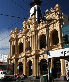 This Melbourne Street Has Just Been Named The Coolest In The World