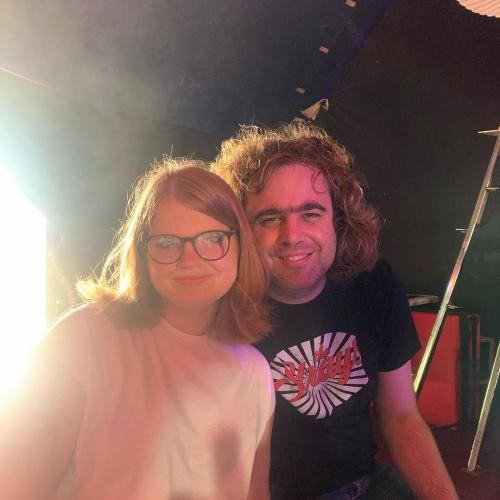 'The Undateables' Fan Fave Daniel Wakeford & Fiancé Lily SPLIT UP!?