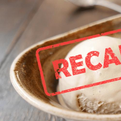 Urgent Recall For Popular Ice Cream Sold Across Australia For Very Bizarre Reason