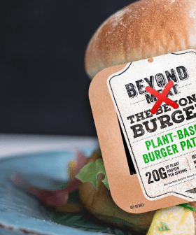 It Could Soon Be Illegal For Vegan Produce To Be Labelled As 'Meat'