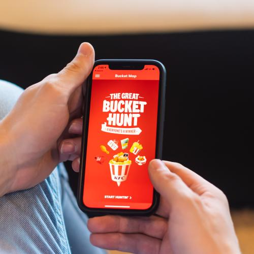 KFC's Dropped A Game Where You Can Win Free KFC For A Year, Grand Final Tickets & $50,000!!