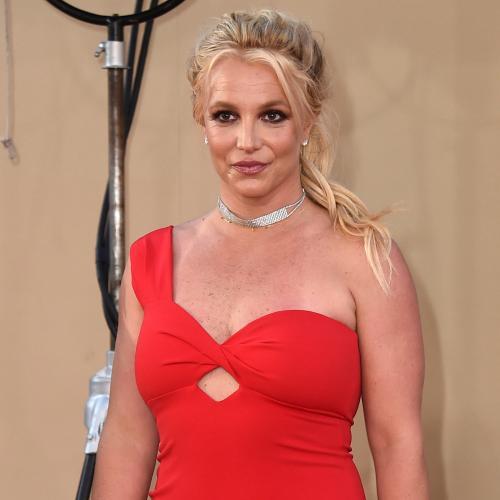 Ange Bishop Reveals The Shocking Truth Behind Britney's Speech