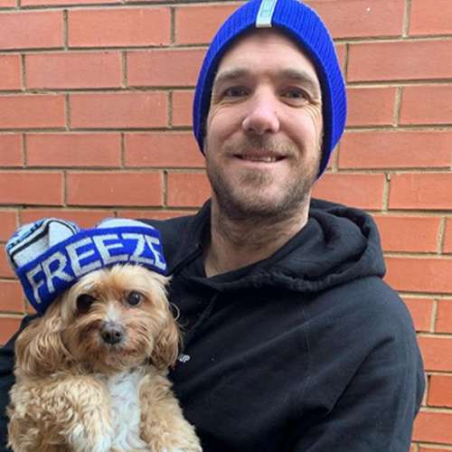 """Dane Swan Says He'd """"Take The Phone Call"""" If Approached To Be The Collingwood Coach"""