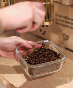 You Can Pour Food Straight Into Your Containers At This New Coles In Melbourne