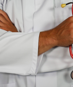 A Testicular Cancer Survivor Gives Advice To Men Who Don't See The Doctor