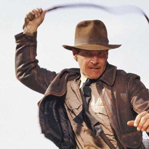 Harrison Ford Has Been Injured In A Fight Scene For The New Indiana Jones...Maybe Because He's 78!
