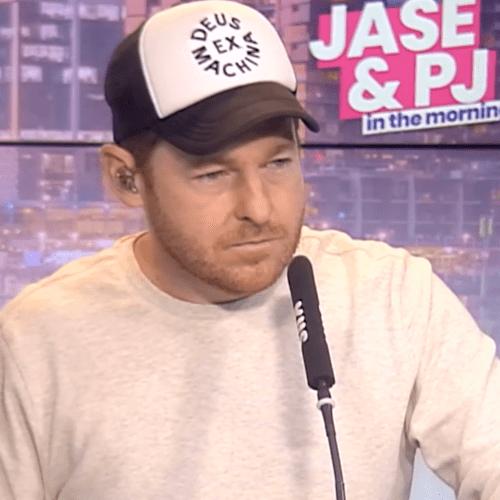 """Get Off The TV & Fix It"": Jase Slams Politicians Over Victoria's Lockdown"