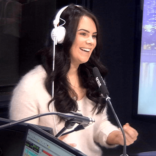 'She's On The Money' Host Victoria Devine Gets A Hold of Jase & PJ's Bank Statements