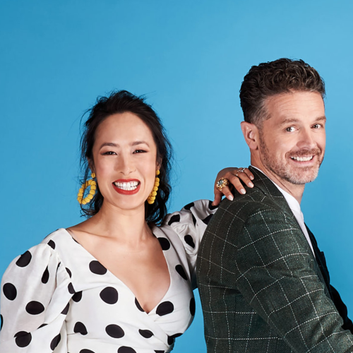 Melissa Leong Reveals A MasterChef Judge Almost DIES On The Show This Week