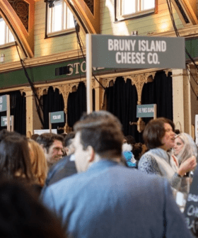 Melbourne Is Getting A Massive Cheese Festival With Unlimited Tastings
