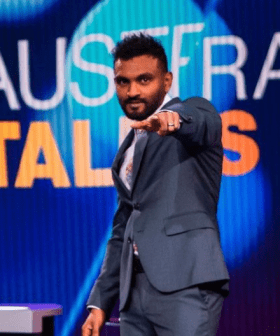 "Nazeem Hussain Says 'Australia Talks' Revelations About Couples Were ""Pretty Damning"""