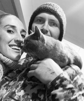 PJ Must Decide To Keep Her Fiancé Or Her Cat, Admits Her Pet Gets Special Treatment