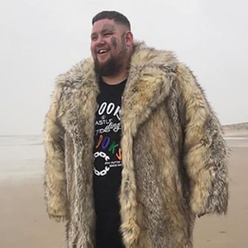 Rag'n'Bone Man's Birthday Celebrations Were Crashed By The POLICE
