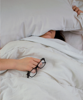 Are You Up All Night? This Trick Will Have You Falling Asleep Within MINUTES