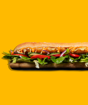 Subway Australia Is Making Their Spicy Mayo Sauce Permanent