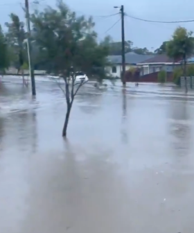Residents of Traralgon Told To Evacuate As Floodwaters Continue To Rise