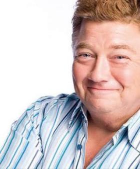 Television and Radio Star Jono Coleman, Dies Aged 65