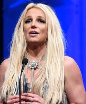 Britney Spears Manager Resigns Revealing That The Singer Wishes To 'Officially Retire'