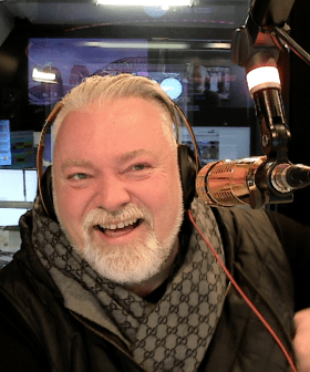 65-Year Old Mum Reveals Bisexuality & Swinging Lifestyle To Her Son Live On-Air!
