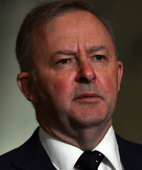 Anthony Albanese Addresses Scott Morrison's Inability To Apologise After Jase's Heated Exchange
