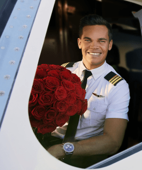 Bachelor Jimmy Reveals Whether He Got Cheeky When 'Auto Pilot' Was Switched On