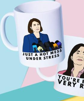You Can Now Buy Commemoratory Mugs Featuring Our State Premiers!