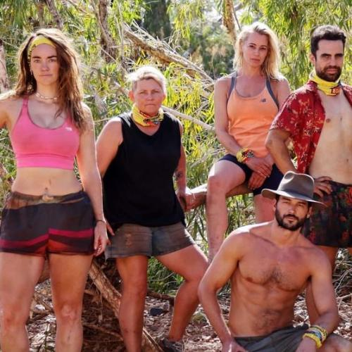 Jonathan Lapaglia Says One Of The Biggest Blindsides He's Ever Seen Is Coming Up On 'Survivor'