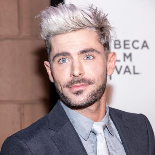 Richard Reid Thought Zac Efron Was Transitioning?!