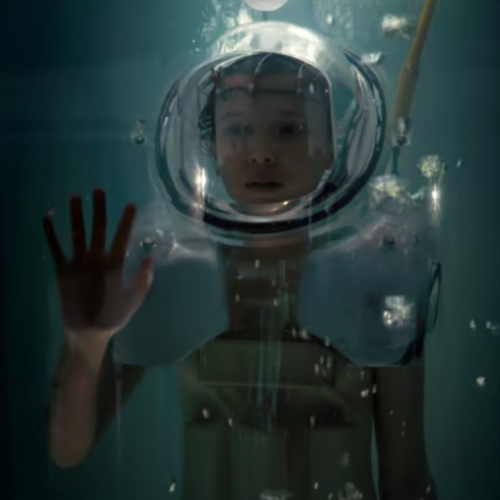 Netflix Has Dropped A New Trailer For Stranger Things Season 4!!
