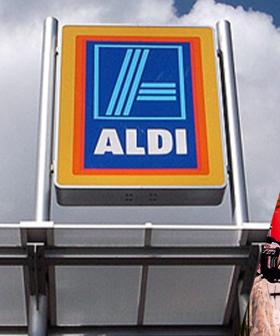Multiple Melbourne ALDI & Kmart Stores Listed As Public Exposure Sites
