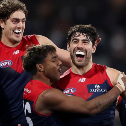 Christian Petracca Talks The Reality of A Premiership Win Without His Loved Ones