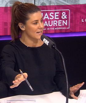 """How Dare You"": Lauren Phillips Slams Melbourne Lockdown Rule Breakers"