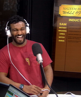 One of Nazeem Hussain's Secrets Was Revealed After He Received A Terrible Gift