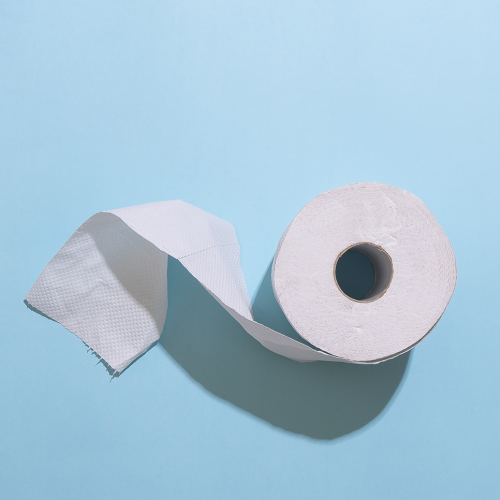 Can The Secret To A Healthy Relationship Be... Shopping For Toilet Paper?