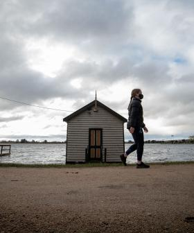 Greater Ballarat To Be Plunged Back Into Lockdown From Tonight