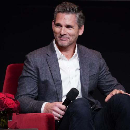 Eric Bana Reacts Live To His Old Radio Show, The Schnitzel Brothers