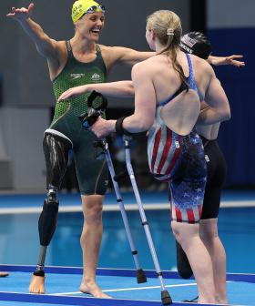 Paralympians Will Now Receive The Same Monetary Bonuses As Olympians & It's About Bloody Time!