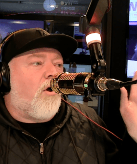 """""""I Would Rob Myself"""": How Kyle Sandilands' 16-Year-Old-Self Would React To Life Now"""