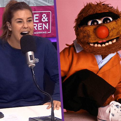 Jase One-Ups Lauren By Calling Nostalgic Guest Agro The Puppet