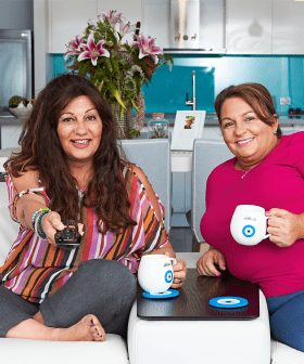 Gogglebox's Anastasia & Faye Offer To Hop On The Mic For Jase & Lauren If They Have A Day Off