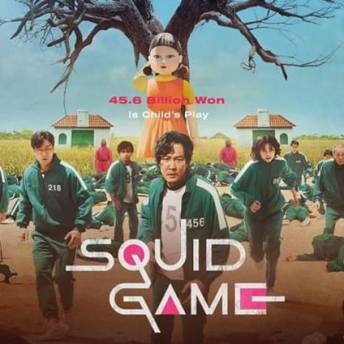 Have You Watched 'Squid Game', Possibly One Of The Biggest Shows On The Planet Right Now!?