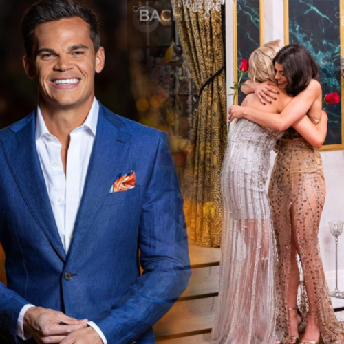 The Bachelor Jimmy Reveals He Let Both Girls Believe They'd Be The Ones Picked In The End