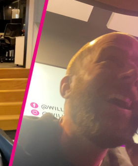 Will And Woody Attempt Hide And Seek Live On Air In A Radio First
