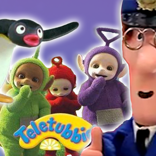 Here Are The Worst Kids TV Characters Of All Time...Looking At You Postman Pat 😳