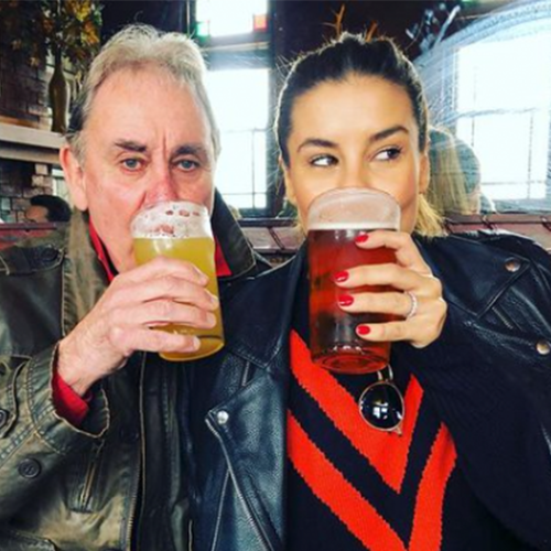 Lauren's Dad Reveals He Once Foiled Her Plans To Sneak Into Chasers Nightclub