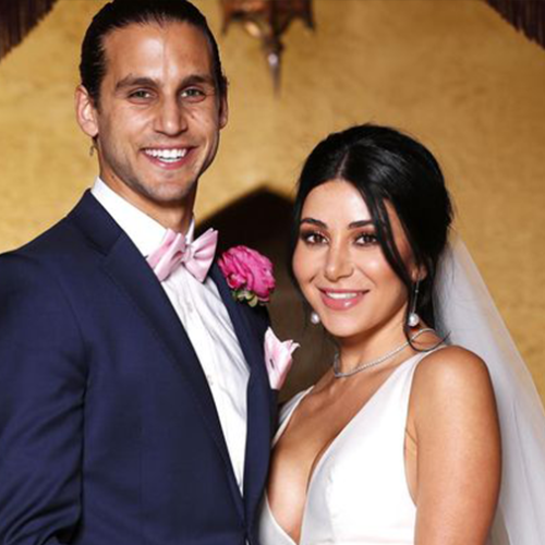 Martha & Michael Were Married On MAFS Three Years Ago - This Is Where They Are Now!