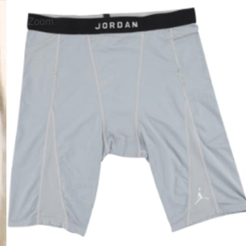 Monty Has Got Her Eye On Michael Jordan's Used Underwear